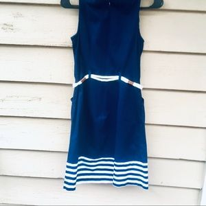 Tommy Nautical Dress